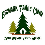 Family Reunion Camping Design
