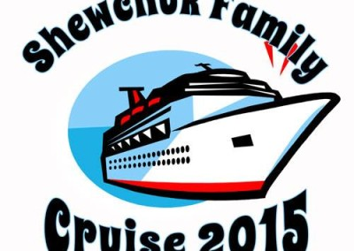 Shewchuk Family Reunion Cruise