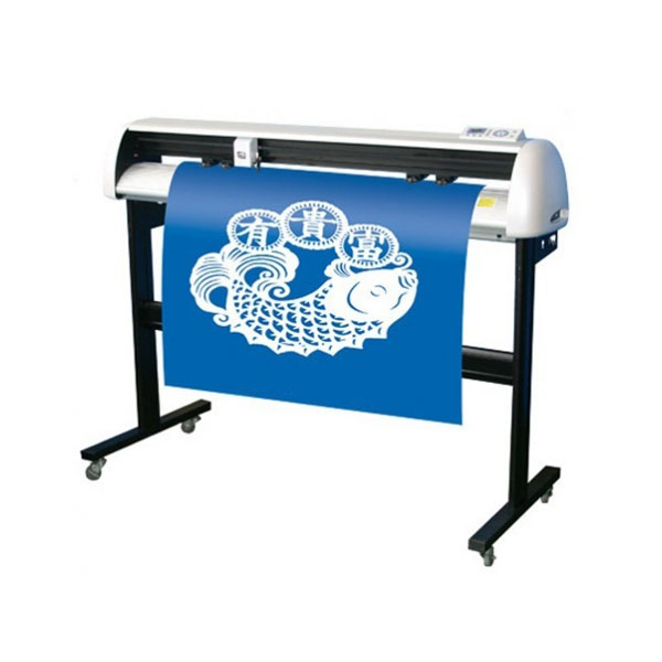 Vinyl Graphics and Cutting Machine